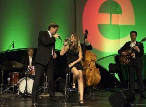 Gala Band aus Stuttgart